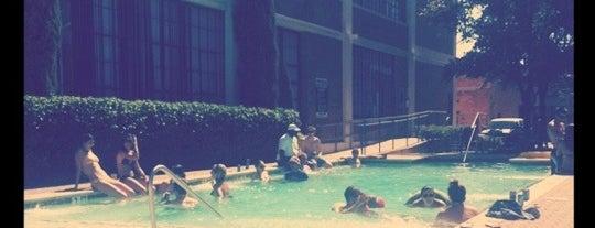 Westdale Pool is one of Favorite Great Outdoors.