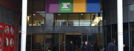 Winkelcentrum de Rompert is one of Places 2 B.