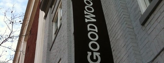 Goodwood is one of Best Vintage in DC.