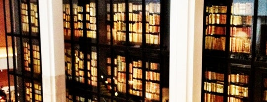 British Library is one of Late nights at London museums and galleries.
