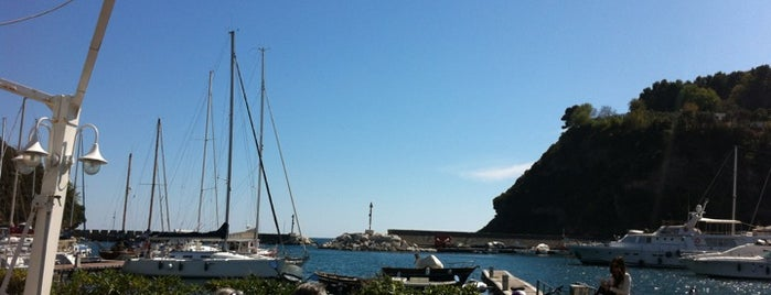 Ristorante Crescenzo is one of Ischia.