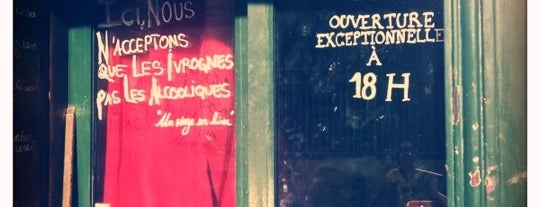 Au Doux Raisin is one of Mouffetard et alentours.