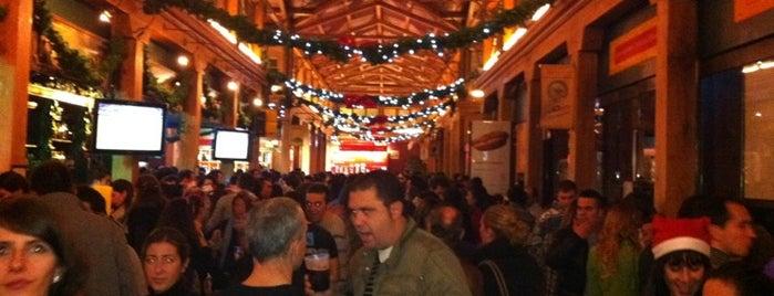 Mercado del Este is one of De turismo por Cantabria.