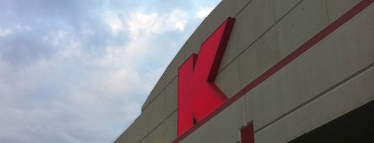 Kmart is one of New York Kmarts.
