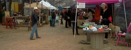 HOPE Farmers Market is one of Austin: To-do's & Favs.