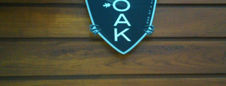 1 OAK is one of Nightlife & Events.