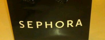 SEPHORA is one of A Collection of MN.