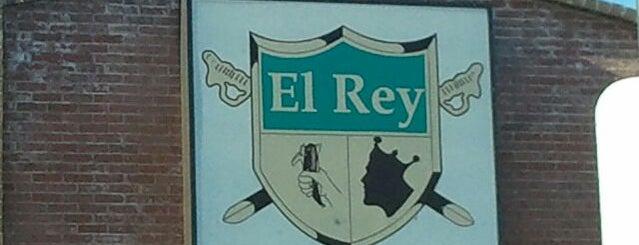 El Rey is one of Must See Things In Milwaukee.