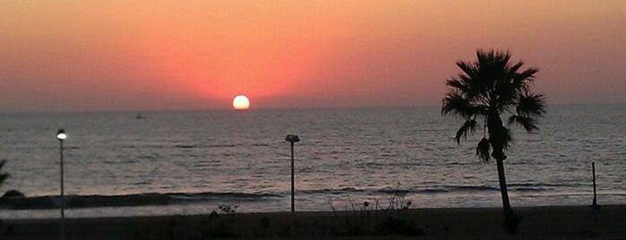 Playa Del Rey Beach is one of SoCal.