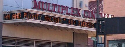 Jamaica Multiplex Cinemas is one of Travel.