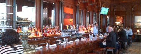 The Hamilton is one of Restaurants in DC.