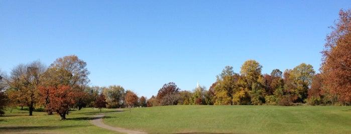 Dyker Beach Golf Course is one of บันทึกเดินทาง New York.