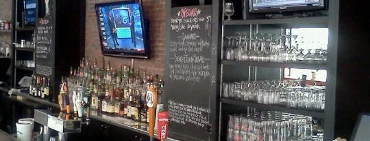 Nosh Kitchen Bar is one of Top 10 favorites places in Portland, ME.