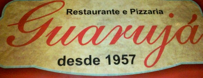 Restaurante e Pizzaria Guarujá is one of The Best Food.