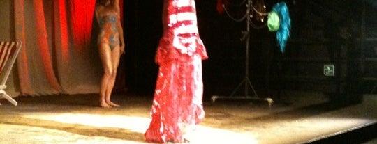 Teatro Ringhiera is one of Posti che sono piaciuti a Simone.