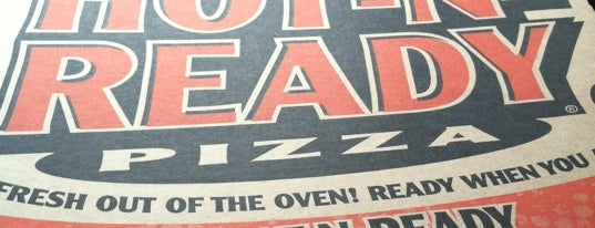 Little Caesars Pizza is one of Bryanさんのお気に入りスポット.