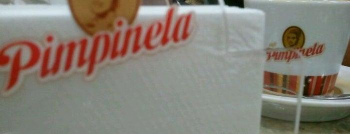 Café Pimpinela is one of Cafe.