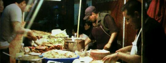 """Tacos """"Los Primos"""" is one of Lugares favoritos de Ricardo."""