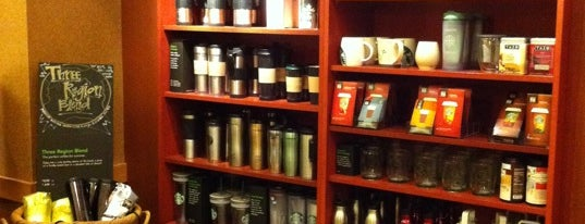 Starbucks is one of My Favorite Starbucks Locations in Jacksonville.