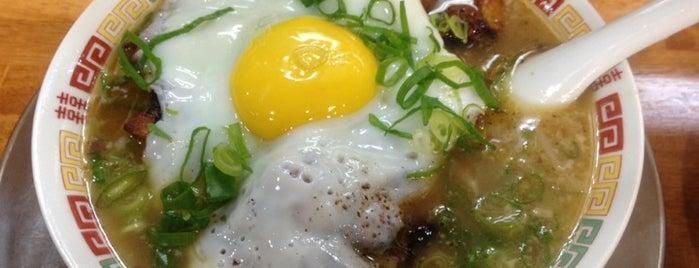 らーめん たじま is one of 拉麺マップ.
