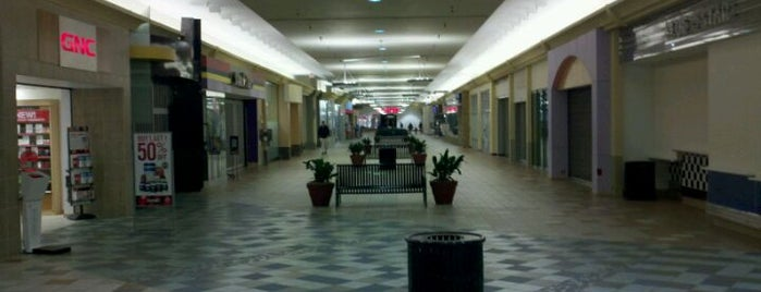 Mall 205 is one of Been There - Portland.