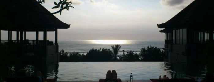 Mercure Kuta Bali is one of DENPASAR - BALI.