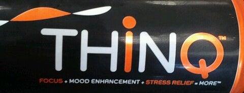The Vitamin Shoppe is one of Tempat yang Disimpan sinadI.