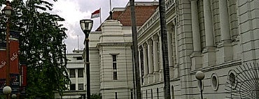 Museum Bank Indonesia is one of JAKARTA.