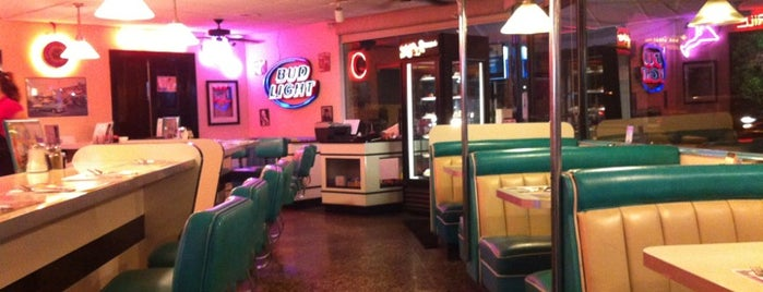 Ozzie's Diner is one of Places to drink in SoCal.