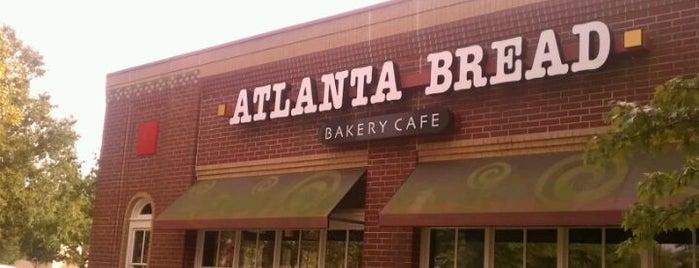 Atlanta Bread Company is one of Hampton Roads Spots.