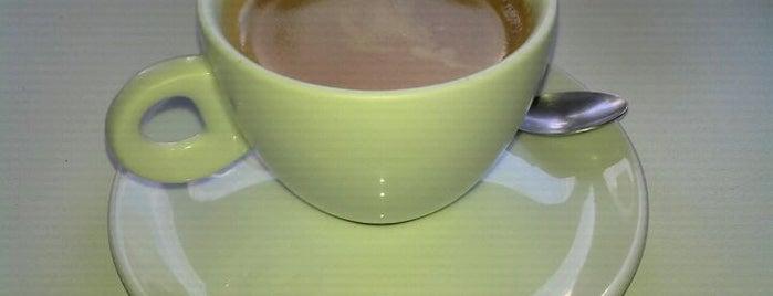 República do Café is one of CWB - Cafés.
