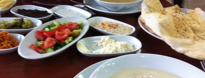 Lezistan is one of İzmir'de uğranılması gereken lezzet noktaları.