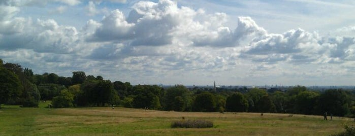 Hampstead Heath is one of Best Things To Do In London.