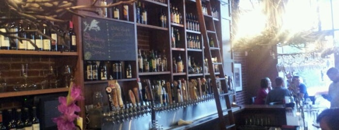 Bridge Tap House & Wine Bar is one of St. Louis To-Do.