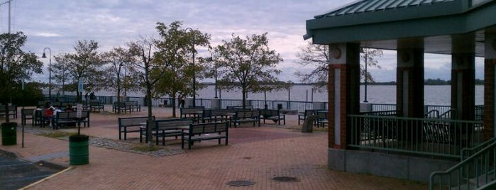 Canarsie Pier is one of BK RIDE DAY.