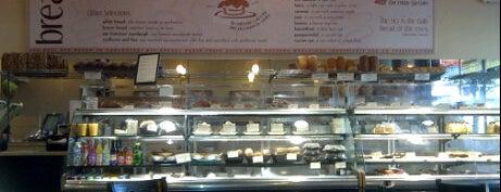 Breka Bakery & Café is one of Favourite restaurants.