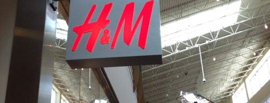 H&M is one of Shane : понравившиеся места.