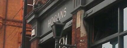 Hogan's Bar is one of Dublin City Guide.
