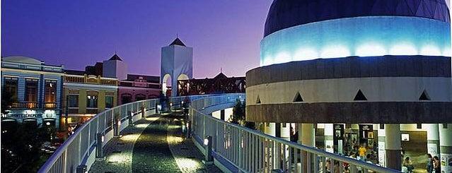 Centro Dragão do Mar de Arte e Cultura is one of fortaleza.
