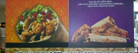 Must-visit Food in Istanbul