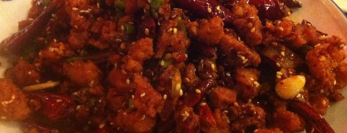 Szechuan House is one of Latonia's Liked Places.