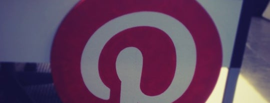 Pinterest is one of Silicon Valley Companies.