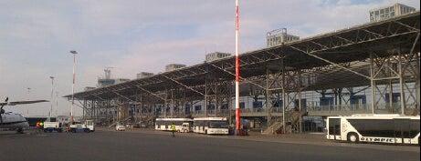 Selanik Uluslararası Havalimanı (SKG) is one of Airports - Europe.