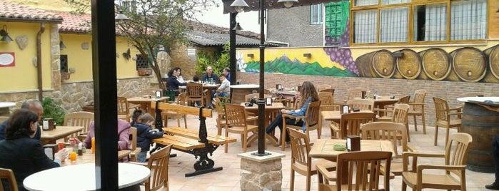 Ca Sabi is one of Comida, Restaurantes, etc..