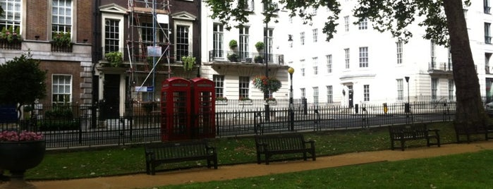 Berkeley Square is one of Great Venues To Visit....