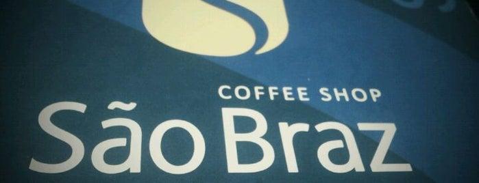 Café São Braz is one of conheço.