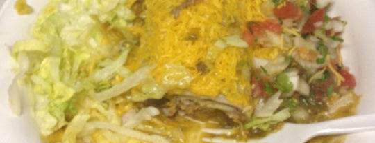 Raliberto's Mexican Food is one of Best of 2013: Food & Drink.