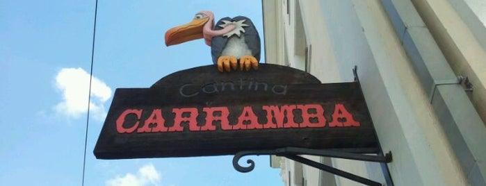 Cantina Carramba is one of Orte, die Dmytro gefallen.