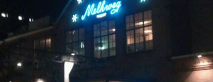 Melkweg is one of Amsterdam, best of..