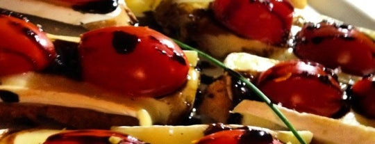 O Pote is one of Restaurantes favoritos.